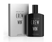American Crew Win For Men -Туалетная вода, 100 мл