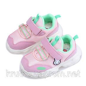 Кросівки для дівчинки Happiness Hello Mifey (27), фото 2