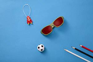 Дитячі окуляри Koolsun Sport KS-SPOLBR006
