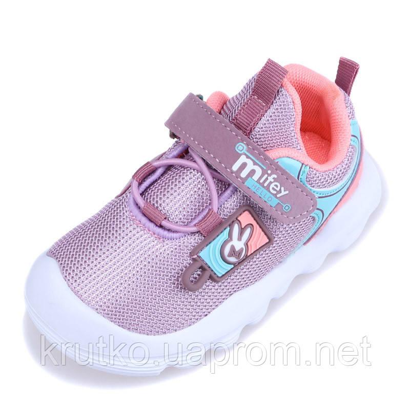 Кросівки для дівчинки Sweetness Hello Mifey (26)