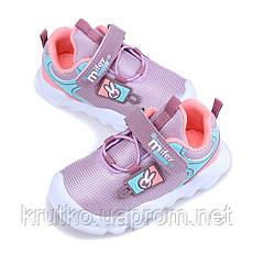 Кросівки для дівчинки Sweetness Hello Mifey (26), фото 3