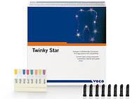 Твинки Стар (Twinky Star)— цветной пломбировочный материал