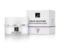Dr. Kadir DEEP RESTORE Active Night Treatment Cream Активный ночной лечебный крем