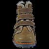 Зимние ортопедические детские ботинки 06-756 р-р. 21-30, фото 7