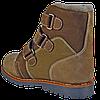 Зимние ортопедические детские ботинки 06-756 р-р. 21-30, фото 8
