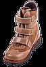 Зимние ортопедические детские ботинки 06-762 р-р.31-36, фото 5