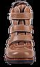 Зимние ортопедические детские ботинки 06-762 р-р.31-36, фото 6