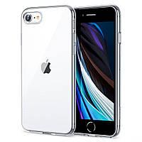 Чехол ESR для iPhone SE 2020/8/7 Essential Zero, Clear (3C01194890101)