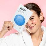 Увлажняющая маска для лица DR. JART+ Dermask Vital Hydra Solution Mask, 25 мл, фото 5