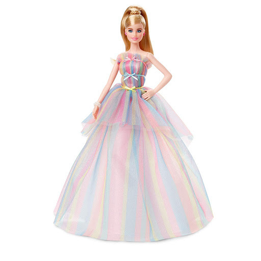barbie birthday wishes doll 2020