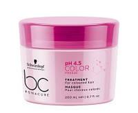 Schwarzkopf Professional Bonacure Color Freeze Treatment Маска для окрашенных волос 750