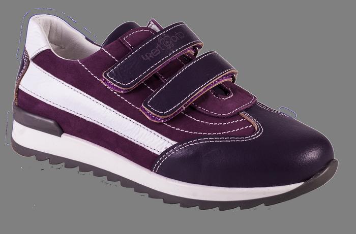Ортопедичні кросівки для профілактики плоскостопості Форест-Орто 06-558 р. 31-36