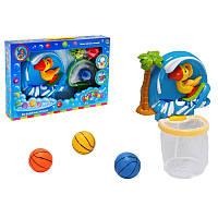 Игрушка для ванной Тропический баскетбол Kronos Toys 8827В Синий tsi53494, КОД: 298700