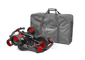 Трехколесный велосипед Galileo Strollcycle GB-1002-R