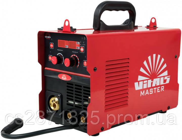 Сварочный аппарат Vitals Master MIG 1400T Digital