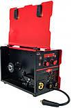 Сварочный аппарат Vitals Master MIG 1400T Digital, фото 4