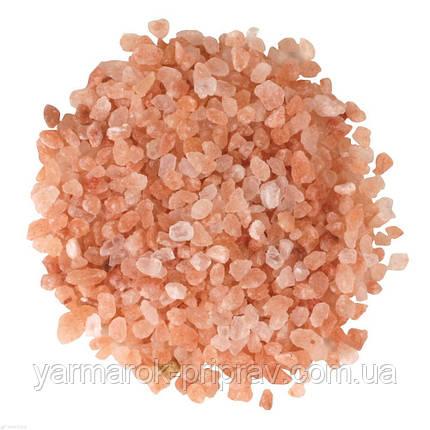 Розовая соль, 200г, фото 2