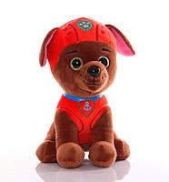 Мягкая игрушка Щенячий Патруль 20 см - Зума - супер подарок для мальчика