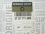 Фильтр салона (угольный) на Renault Trafic III / Opel Vivaro B 1.6dCi с 2014... Renault (оригинал) 272771128R, фото 7