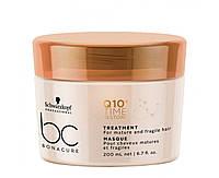 Schwarzkopf Professional Bonacure Time Restoring Q10 Treatment Укрепляющая маска для волос 750