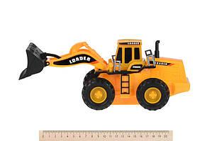 Набір машинок Same Toy Truck Series Кар'єрна техніка
