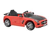 Электромобиль Hecht Mercedes Benz Sls Red h4tMercedes Benz Sls Red, КОД: 1138280