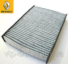 Фильтр салона (угольный) на Renault Trafic III / Opel Vivaro B 1.6dCi с 2014... Renault (оригинал) 272771128R