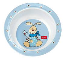 Тарелка глубокая sigikid Semmel Bunny