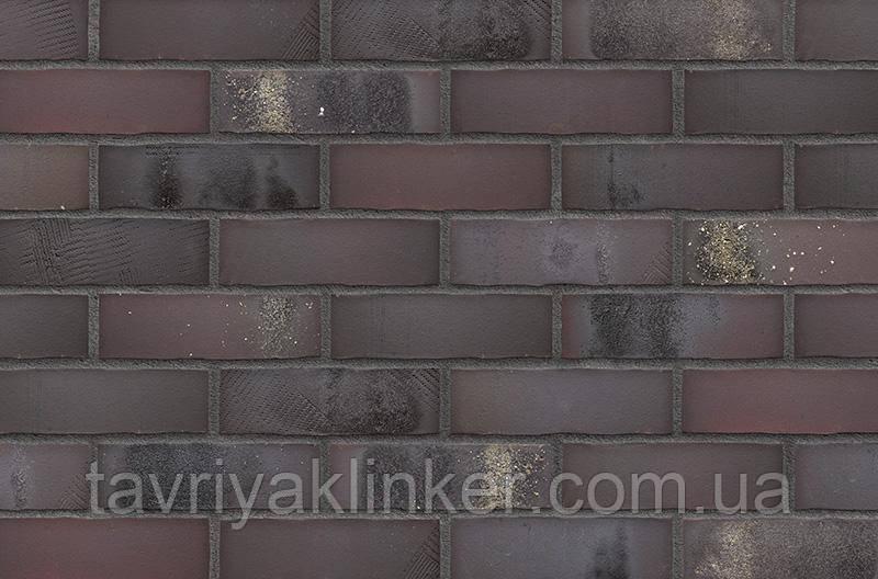 Клинкерная фасадная плитка Vintage town (HF52), 240x71x10 мм