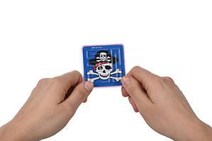 Настільна гра goki Пірати. Веселий Роджер