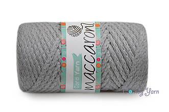 Maccaroni Cotton Cord, Серый
