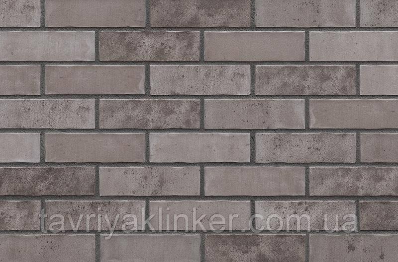 Клінкерна фасадна плитка Roman theatre (HF54), 240x71x14 мм