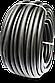 Шланг гумовий поливальний ф18мм бухта 40м, фото 2