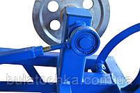 Картофелекопалка для мотоблока КМ-2(под ремень) вибрационная механизированная с активным ножом, фото 7
