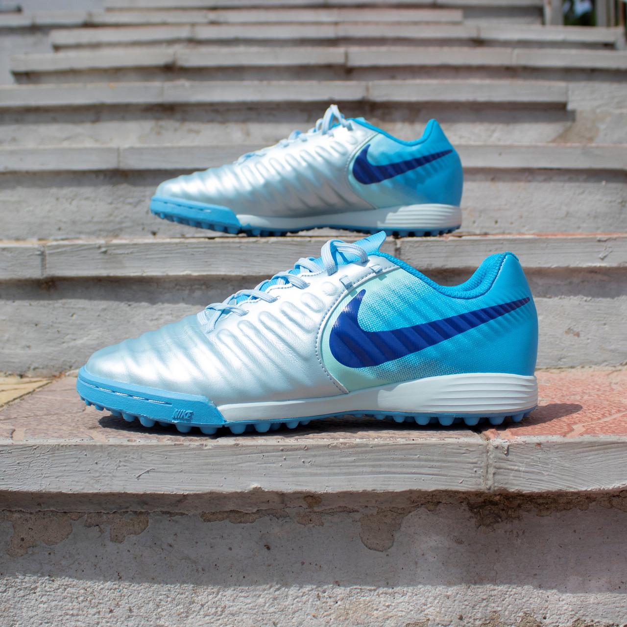 Сороконіжки Nike Tiempo X (39-45)