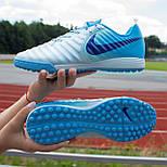 Сороконожки Nike Tiempo X (39-45), фото 2
