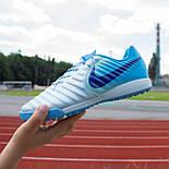 Сороконіжки Nike Tiempo X (39-45), фото 3