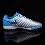 Сороконіжки Nike Tiempo X (39-45), фото 7