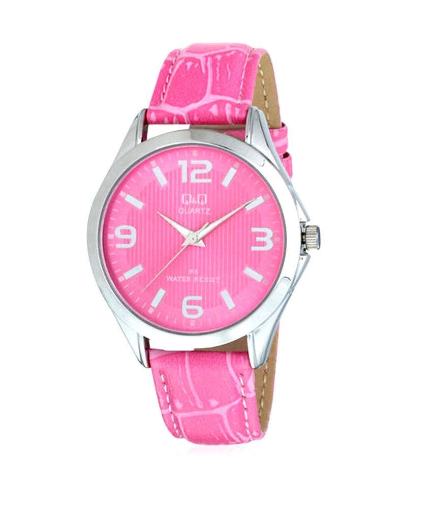 Часы Q&Q C192J315Y оригинал классические наручные часы
