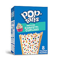 Тосты Pop-Tarts Confetti Cupcake 8ps 430g