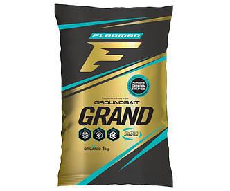 Прикормка Flagman 1кг Grand Bream Yellow (PRF831)