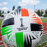 Футбольний м'яч Adidas TSUBASA, фото 2