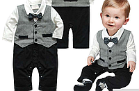 Нарядный комплект для мальчика от годика до 7 лет