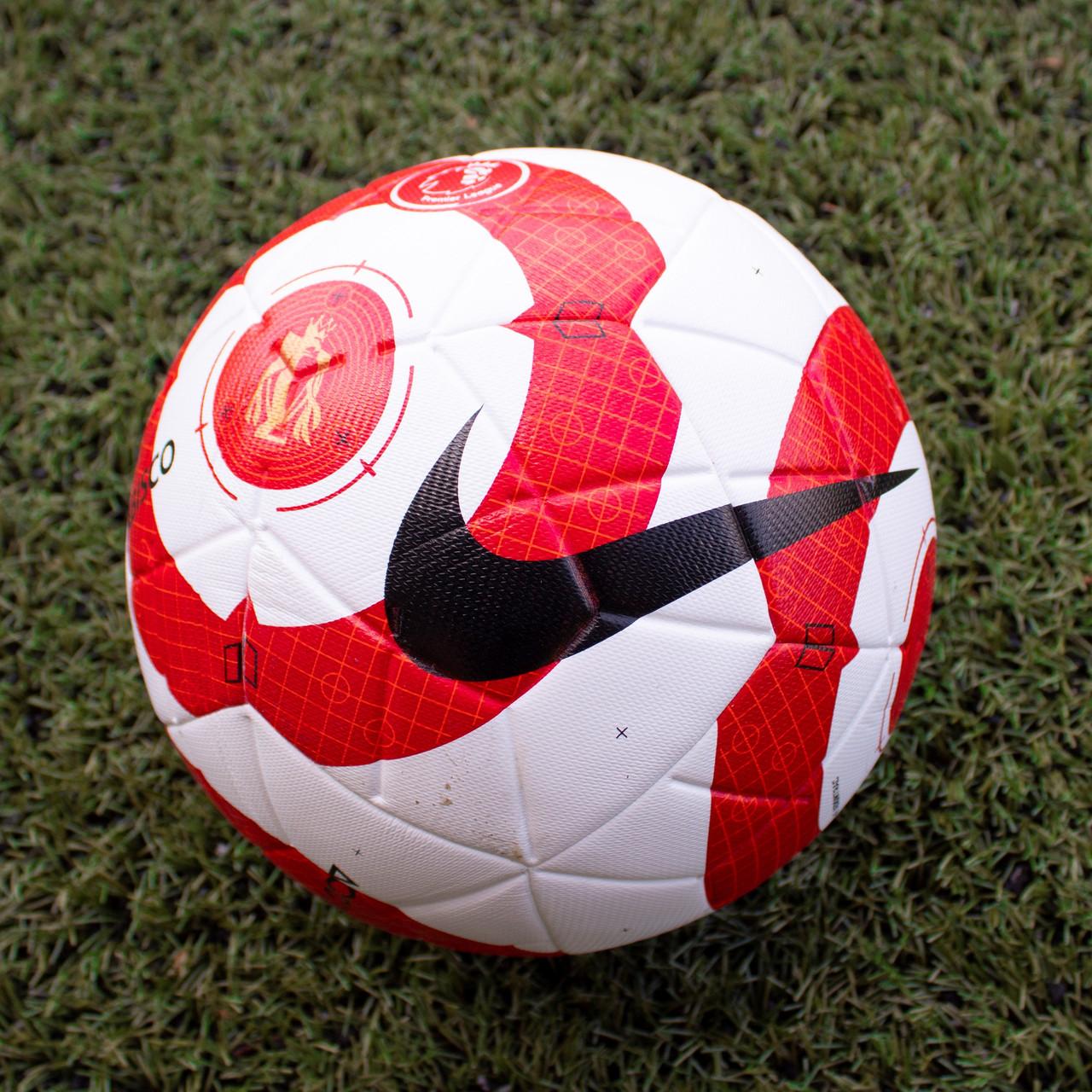 Футбольний м'яч Nike RABISCO