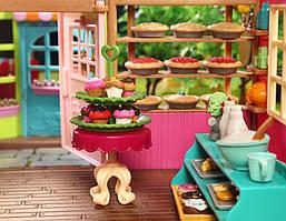 Ігровий набір Li`l Woodzeez - Пекарня