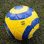 Футбольний м'яч Nike RABISCO, фото 2