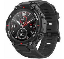 Умные часы Xiaomi Amazfit T-Rex Black