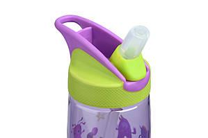 Пляшка для води дитяча ARDESTO Luna kids