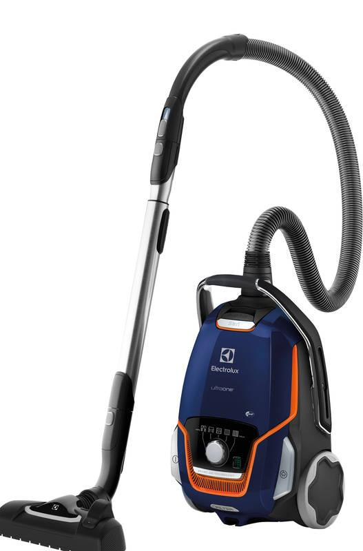 Пылесос для сухой уборки ELECTROLUX UltraOne EUO93DB