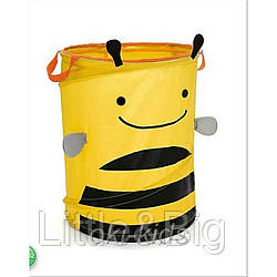 Большая корзина Skip Hop. Пчелка. (Копия)